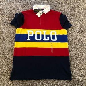 Polo Ralph Lauren cp93 Polo